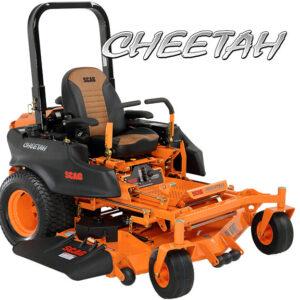 Scag Cheetah Zero-Turn Rider
