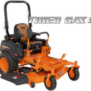 Scag Tiger Cat II Zero-Turn Rider