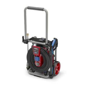 Electric Pressure Washer with POWERflow+ Technology
