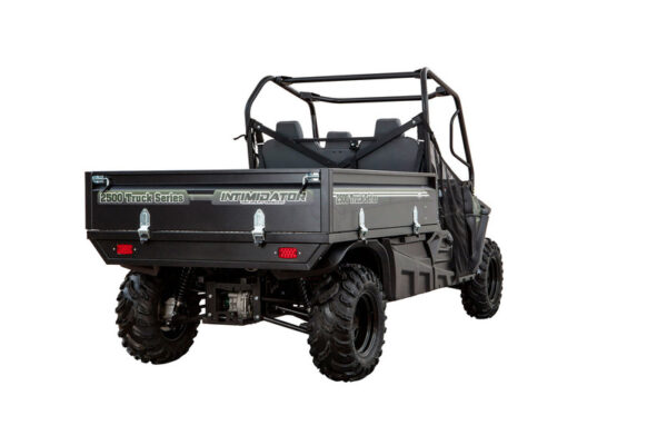 Intimidator Truck 1000cc