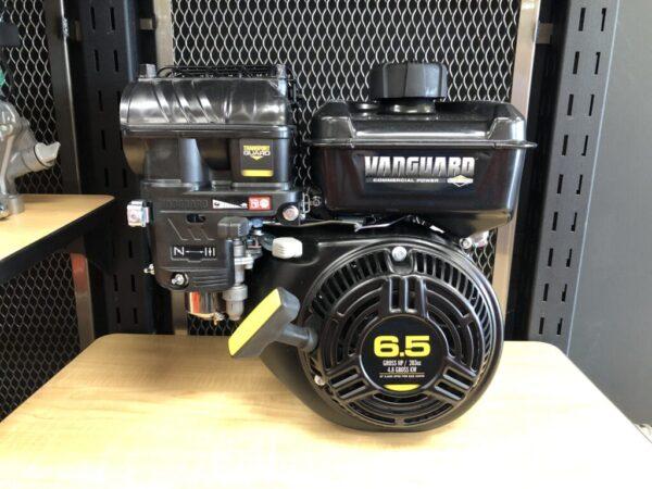 Vanguard Engines