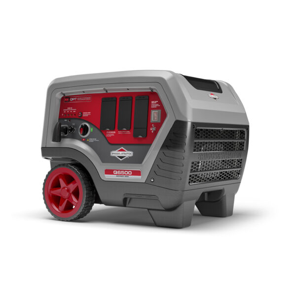 Briggs & Stratton Generator Q6500