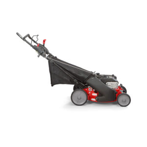 HI VAC® Series Lawn Mowers