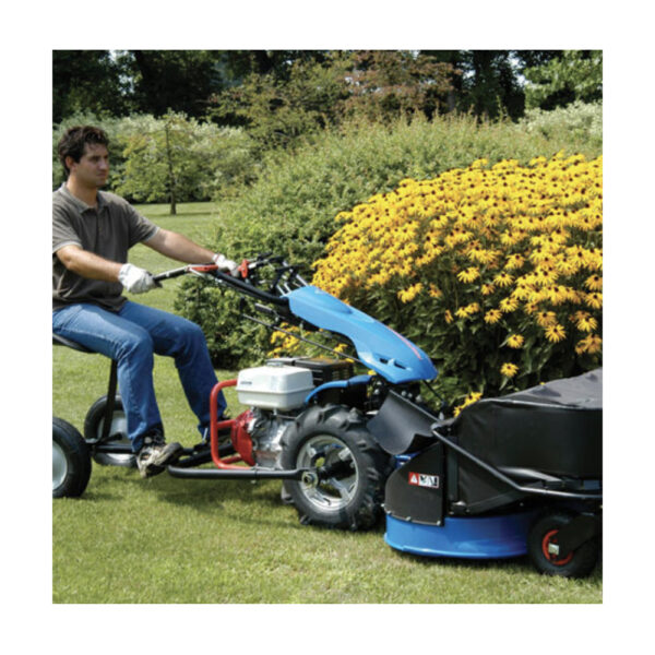BCS MOWING SULKY
