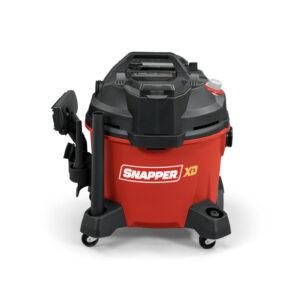 Snapper XD Wet/Dry Vacuum 82V Max* Cordless