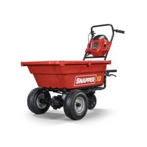 Snapper XD Cordless Self-Propelled Utility Cart 82V Max*